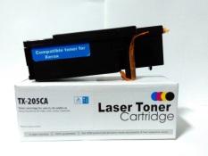 Fuji Xerox Cartridge Toner Laserjet compatible Xerox CM225b/CP225b - Magenta