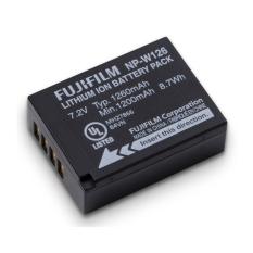 Fujifilm Battery NP-W126 for X-Pro1, X-E1, X-M1, X-A1, FinePix HS30EXR, HS33EXR