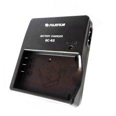 Fujifilm Charger BC-65 - Hitam