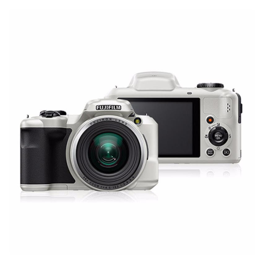 Harga Fujifilm Finepix S8600 16Mp 36X Optical Zoom Fuji Terbaik
