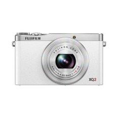 Spesifikasi Fujifilm Finepix Xq2 12 Mp Putih Beserta Harganya