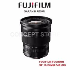 Harga Fujifilm Fujinon Xf 10 24Mm F4 R Ois Xf 10 24 Xf10 24 Mm Fujifilm Baru