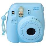 Harga Fujifilm Instax Mini 8S Biru Fujifilm Baru