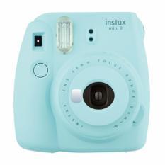 Fujifilm Instax Mini 9 Ice Blue Jawa Barat