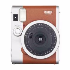 Spesifikasi Fujifilm Instax Mini 90 Neo Classic Merk Fujifilm