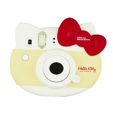 Jual Fujifilm Instax Mini Hello Kitty Limited Package Putih Merah Grosir