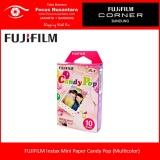 Spesifikasi Fujifilm Instax Mini Paper Candy Pop Bagus