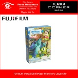 Spesifikasi Fujifilm Instax Mini Paper Monsters University Terbaik