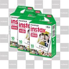 Toko Fujifilm Instax Plan Paper Special Packages 3 Pack Terlengkap Indonesia