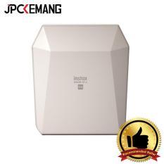 FUJIFILM INSTAX SHARE SMARTPHONE PRINTER SP-3 Free 2pack Paper Film Instax Mini Square (Value Rp 300.000)