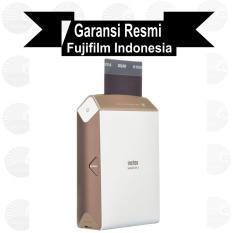 Toko Fujifilm Instax Share Sp2 Gold Termurah Di Yogyakarta