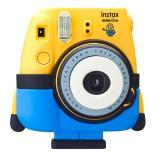 Toko Fujifilm Kamera Instax Mini 8 Minion Camera Polaroid Garansi Resmi Indonesia Kuning Murah Di Dki Jakarta