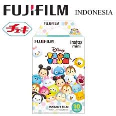 Toko Fujifilm Refill Kamera Instax Mini Film Camera Disney Tsum Tsum Film 10 Lembar Fujifilm Di Dki Jakarta
