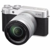 Toko Fujifilm X A10 Kit 16 50Mm Kamera Mirrorless Fujifilm
