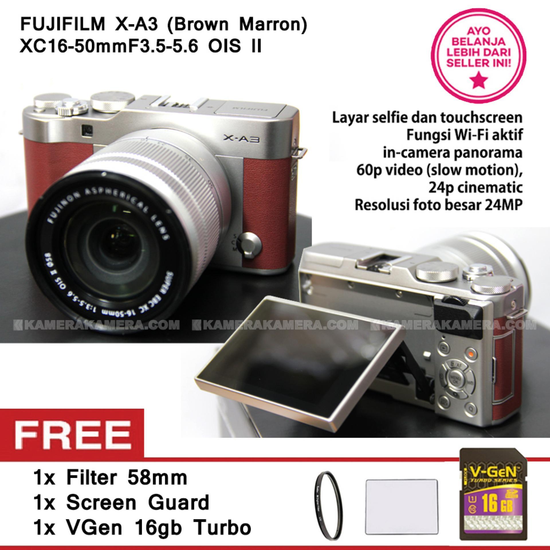Sony Alpha A6000l Kit 16 50mm Lens Kamera Mirrorless 243 Mp A6000 Putih 7599000 Idr