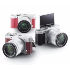 Fujifilm X-A3 / XA3 Kit 16-50mm Garansi 1 Tahun-Black
