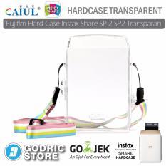 Beli Fujiflm Hard Case Instax Share Sp 2 Sp2 Transparan Murah Dki Jakarta