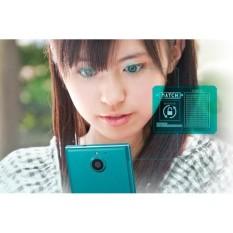FUJITSU ARROWS NX F-04G ( 4G LTE , IRIS Eye scanner , RAM 3GB / 32GB , OCTACORE 2.0 GHz )
