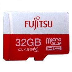 Berapa Harga Fujitsu Microsd Card 48Mb S 32Gb Gratis Sd Adapter Di Indonesia