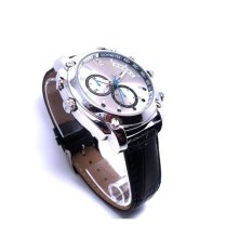 Katalog Full 1080 Hd Life Waterproof Spy Watch Camera 16Gb With Irnightvision Hidden Voice Record Sport Watch Dvr Intl Terbaru