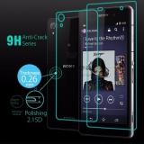 Katalog Full Body Tempered Kaca Depan Kembali Pelindung Layar Tahan Ledak Film Anti Shatter Pelindung Guard Untuk Sony Xperia Z2 D6503 Intl Terbaru