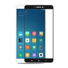 Jual Full Cover Pelindung Anti Gores Untuk Xiaomi Mi Max Hitam Ori