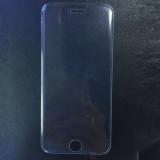 Review Penuh Tertutup Melengkung Pelindung Anti Gores Untuk Apple Iphone 7 Plus Transparan International Oem