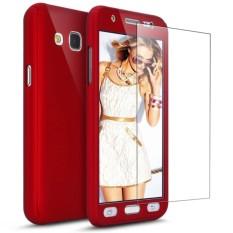 Full HardCase Case IPAKY 360 For Samsung Galaxy J5 / J500 / J5 2015