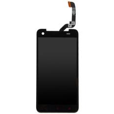 Layar Sentuh Layar Sentuh LCD Penuh untuk HTC Butterfly Droid DNA X920e--Intl