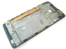 Beli Full Lcd Display Touch Screen Digitizer Frame Untuk Lenovo A6000 Hitam Intl G Plus Dengan Harga Terjangkau