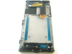 Harga Full Lcd Display Touch Screen Frame For Sony Xperia C5 Ultra E5553 E5506 Black Intl Yg Bagus