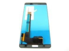 Penuh Layar LCD + Sentuh Layar Digitalisasi untuk Nokia 6 ~ Hitam-Intl