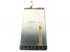 Full LCD Display + Layar Sentuh Digitizer untuk ZTE Nubia Z5 Mini NX402 ~ Hitam-Intl