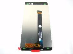 Full LCD Display + Layar Sentuh untuk Sony Xperia XA Ultra F3211 F3212 ~ Hitam-Intl