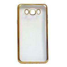 Fuze iPhoria Shining Case Samsung E5 - Gold