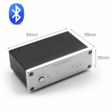 Jual Fx Audio Bl Muse 01 Csr 57E6 Berkecepatan Tinggi Hi Fi Bluetooth Audio Receiver Output Rca Coaxial Optik Untuk Digital Amplifier Dc12V 1A Intl Branded