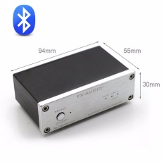 Harga Fx Audio Bl Muse 01 Csr 57E6 Berkecepatan Tinggi Hi Fi Bluetooth Audio Receiver Output Rca Coaxial Optik Untuk Digital Amplifier Dc12V 1A Intl Branded
