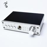 Cuci Gudang Fx Audio Fx 98S Versi Upgrade Dari Prosesor Audio Usb Pr0 Decoding Dac Pcm2704 Max9722 Pre Amp Jrc Njw1144 Audio Amplifier