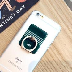 G-dragon GD IRing Mobile Phone Holder Instagram Fashion Ponsel Pemegang Cover Car Holder untuk IPhone Android Samsung XIAOMI DLL Bigbang GD DIBUAT-Intl