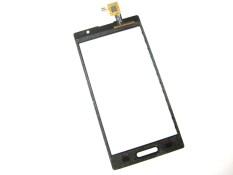 G-PLUS Layar Sentuh Digitizer Repair Parts untuk LG Optimus L9 P760 P765 P768 Hitam
