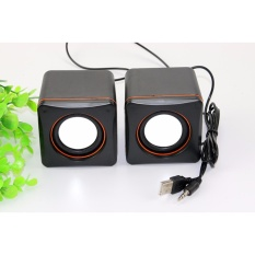 G-system Speaker aktif multimedia Portable