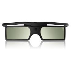 G15-BT Bluetooth 3D Kacamata Rana Aktif untuk Epson/Samsung/SONY/Tajam Bluetooth 3D Proyektor TV-Intl