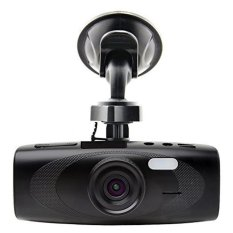 G1W-H Hidden Dashboard Dash Cam - WDR 160°, Wide Angle 4X ZOOM-Full HD 1080P H.264 2.7 LCD Car DVR Video Recorder - NightVisionM - intl