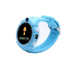 Review G610 Children Kids Ips Screen Sim Gps Phone Camera Smart Watch For Android Ios Intl Oem