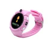Jual G610 Anak Anak Anak Anak Ips Sim Gps Phone Kamera Smart Jam Tangan Untuk Android Ios Intl Online Tiongkok