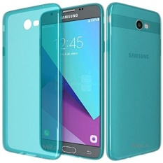 Galaxy J7 V 2017/J7 Sky Pro/J7 Perx Case,Mar_q [Light weight][Shock Absorption] Premium Soft TPU bumper Case for Samsung Galaxy J7 2017 - Mint - intl