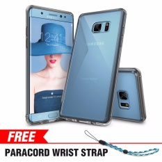 Toko Galaxy Note Fe Case Ringke Fusion Crystal Clear Minimalis Transparan Pc Back Tpu Bumper Drop Protection Scratch Resistant Protective Cover Untuk Samsung Galaxy Note Fe Intl Online Di Korea Selatan