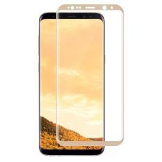 Toko Galaxy S8 Plus Tempered Pelindung Layar Luowan Tempered Glass Pelindung Layar Cover 3D Melengkung Full Coverage Untuk Galaxy S8 Plus 6 2 Inch Emas Online