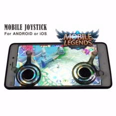 Game Pad Mini Joy Stick Spiral For Android Or IOS