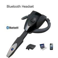 Beli Gaming Bluetooth 4 1 Musik Stereo Headset Dengan Mikrofon Wireless Rechargeable Bebas Genggam Lama Siaga Earphone Untuk Pc Mobilephone Ps3 Yang Bagus